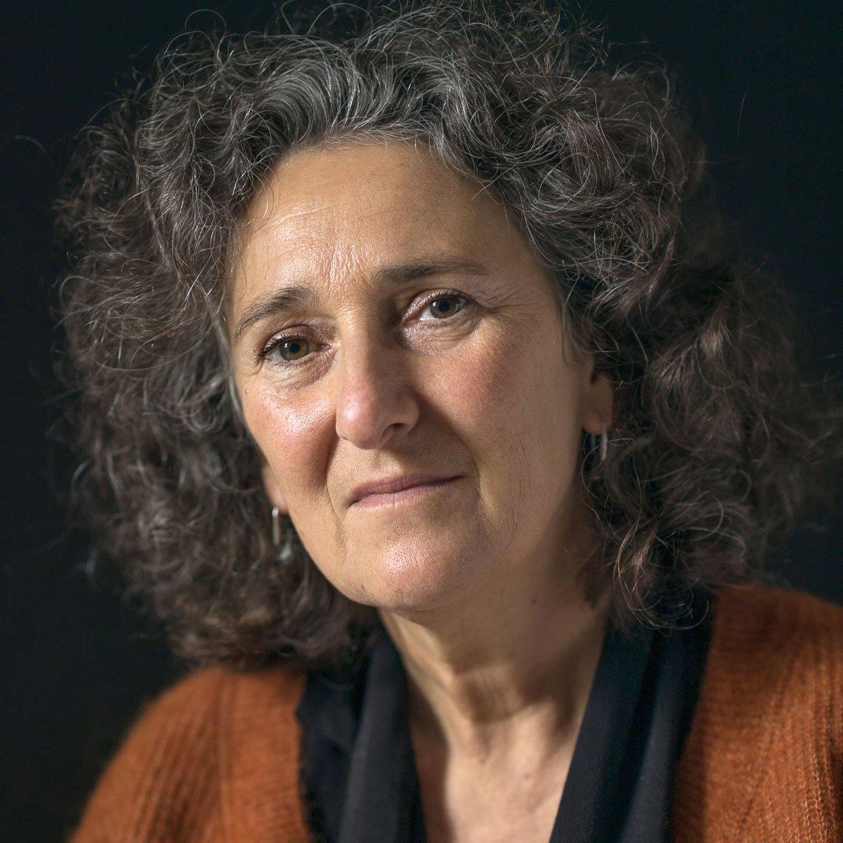 Esther van Stratum